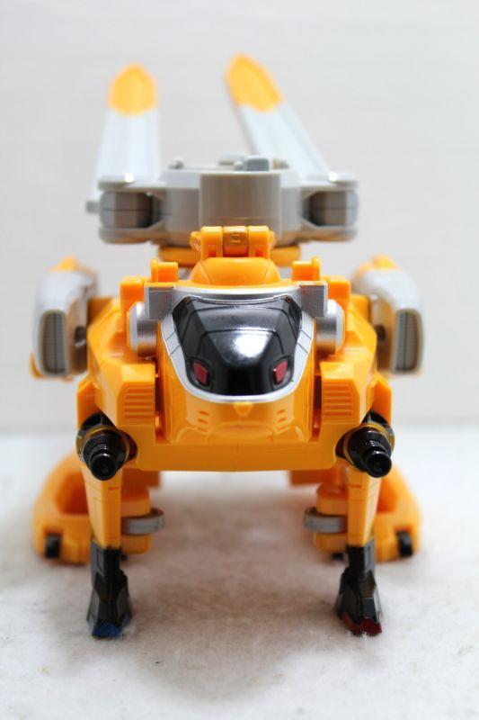 buster machine 3