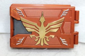 Photo1: Kamen Rider Ryuki / Odin Card Deck (1)