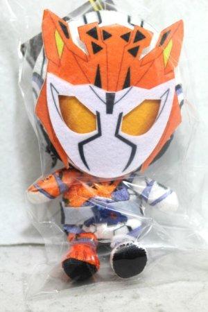 Photo1: Kamen Rider Zero-One / Chibi Nuigurumi (Plush) Valkyrie (1)