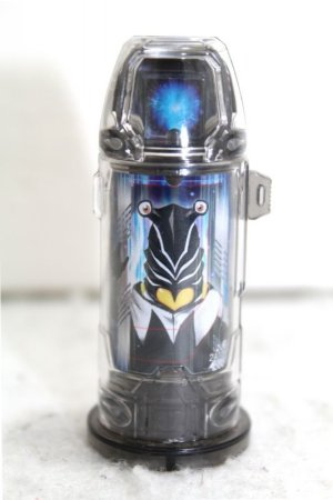 Photo1: Ultraman Geed / Gashapon Ultra Capsule 04 Pega Capsule Used (1)