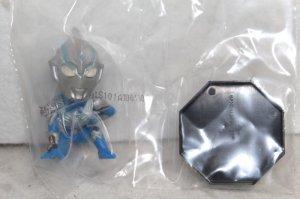 Photo1: Ultraman Taiga / Ichiban Kuji Ultra Hero Deform Figure Ultraman Fuma (1)