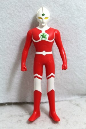 Photo1: Ultra Hero Series, Sofvi / Ultraman Joneus Anime ver (1)
