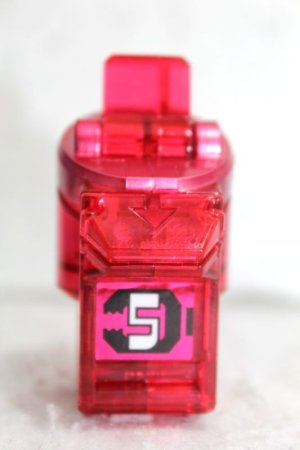 Photo1: Kamen Rider Fourze / Astro Switch 5 Magic Hand Switch Clear Color ver. (1)