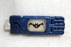 Photo1: Kamen Rider W Double / Giji Memory Bat (1)
