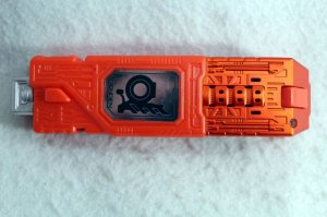 Photo1: Kamen Rider W Double / Giji Memory Denden (1)