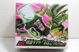Photo1: Kamen Rider Ex-Aid / DX Kamen Rider Chronicle Gashat 2 songs ver. Wish in the dark/PEOPLE GAME & TV Sound Track CD (1)