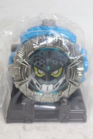 Photo1: Kamen Rider Zi-O / Brave Ride Watch Metallic Color (1)