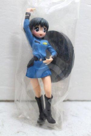 Photo1: Choriki Sentai Ohranger / Girls in uniform Momo Maruo (1)