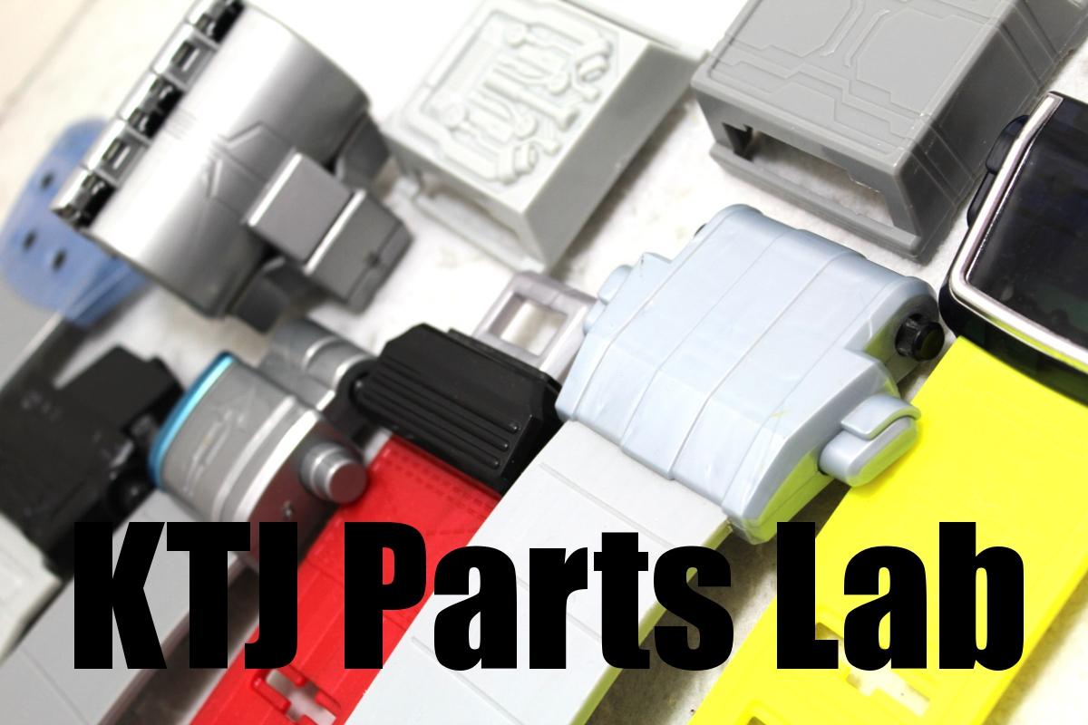 KTJ Parts Lab